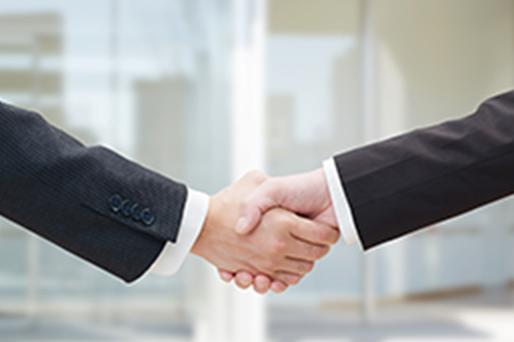 顧問税理士は経営者の一番の味方、身近なパートナーです!